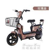 電動車踏板車成人電動自行車朗馬電動車電瓶電動車igo   麥琪精品屋