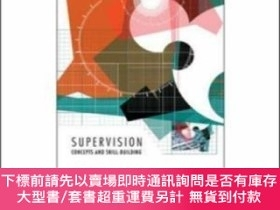 二手書博民逛書店Supervision:罕見Concepts And Skill-buildingY464532 Samuel