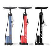打氣筒自行車家用便攜電瓶電動摩托籃球汽車通用高壓打氣筒igo      易家樂