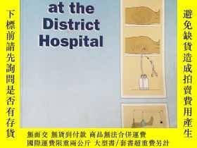 二手書博民逛書店Surgical罕見care at the District h