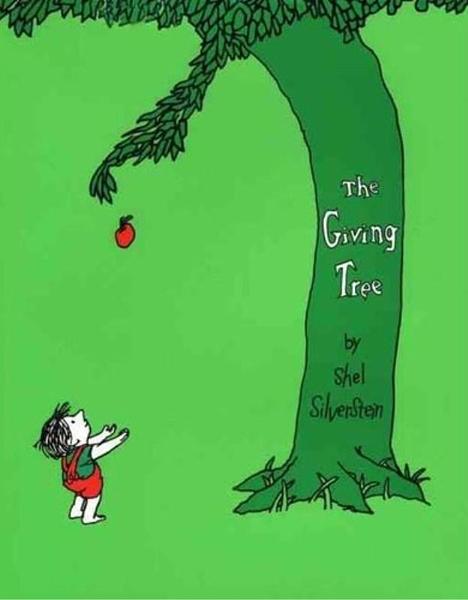 (二手書)Giving Tree (H&C)