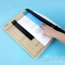 古德GD106切紙機A4切紙刀手動裁切機小型裁紙機加厚裁切刀重型裁紙刀名片切卡機 小時光生活館