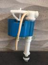 【麗室衛浴】日本INAX 水箱下進水器 4分 含補水