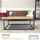 大茶几 咖啡桌 矮桌 英國BENTLEY DESIGN 英式鄉村【IW2003-05-0】品歐家具