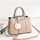 手提包包包女新款手提斜挎軟皮韓版百搭時尚簡約小方包潮 快速出貨