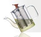 【好市吉居家生活】妙管家 HKP-450 好客濾泡壺 泡茶壺 花茶壺 泡茶器 濾茶器