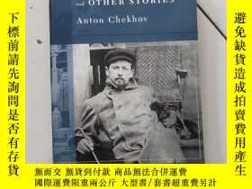 二手書博民逛書店ward罕見no.6 and other stories【大32開英文原版】Y4953 anton chekh