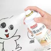 修補膏補墻膏墻面修補白色墻面翻新乳膠漆修補膏補墻神器家用膩子自噴漆 交換禮物