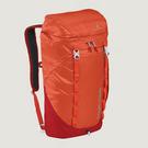 【Eagle Creek美國人氣旅遊配件】RFID超輕量防撕裂雙肩後背包 25L (烈焰橘)