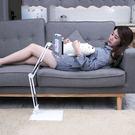平板懶人支架床頭手機架子宿舍直播床上用萬能通用桌面ipad手機架  ATF  魔法鞋櫃