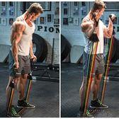 拉力器 彈力繩健身繩子彈力拉力帶拉力器胸肌訓練男健身器材家用阻拉力繩 科技旗艦店