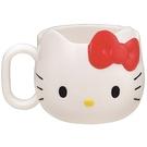 小禮堂 Hello Kitty 造型單耳...