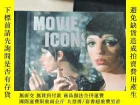 二手書博民逛書店Taschen罕見365 Day-By-Day: Movie IconsY21144 TASCHEN TASC