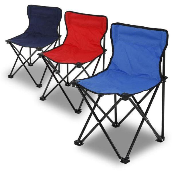 萬聖節快速出貨-折疊凳子便攜式戶外釣魚椅小板凳