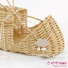 項鍊 925純銀天氣女孩系列項鍊 /素銀  【日本飾品-Sayaka】
