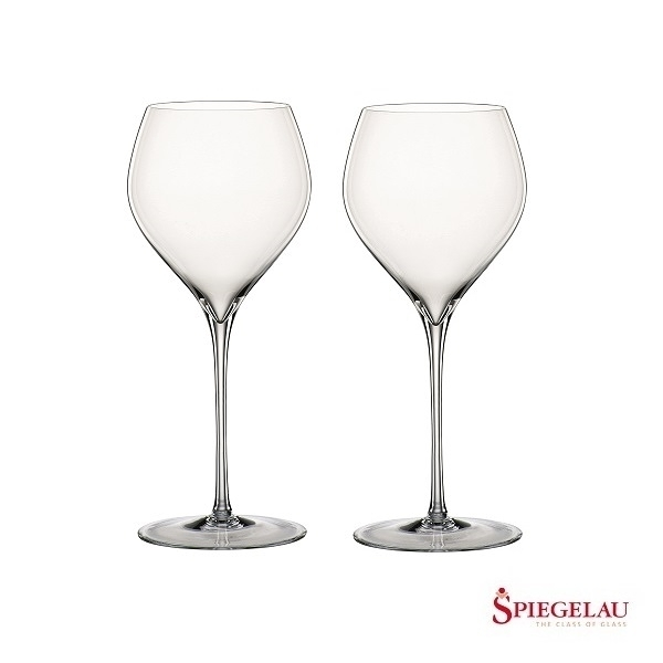 Spiegelau S/Adina Prestige/伯根地紅酒水晶杯2入