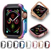 Apple Watch Series 錶殼 錶框 S6錶殼 S5錶殼 S4錶殼 S3錶殼 二合一 全包 防摔 蘋果邊框 40mm 44mm