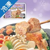 義美炸芋頭150g【愛買冷凍】