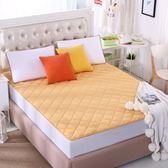 薄床墊可折疊夏天床墊床褥1.5m/1.8m床雙人褥子榻榻米宿舍墊被  汪喵百貨