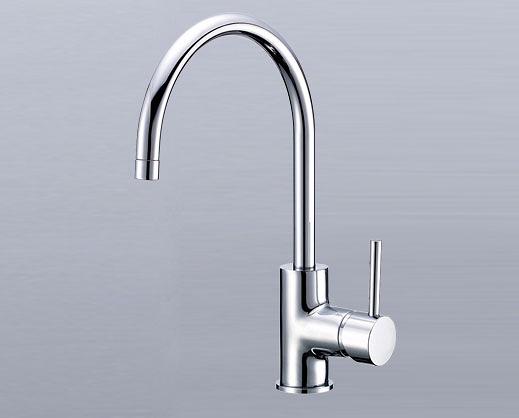 【麗室衛浴】國產精品 TAP-106023 無鉛  3分管無鉛廚房龍頭