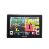 GOLIFE-GOPAD DVR 5多功能Wi-Fi行車記錄聲控導航平板