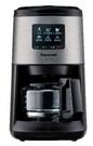 [全新升級不加價]Panasonic國際牌研磨新機種NC-R601專業咖啡機(四人份)