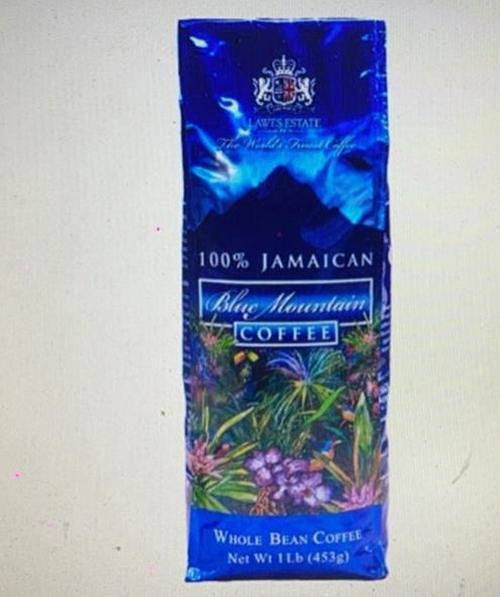 [COSCO代購] W254930 Lawes Estate 牙買加藍山咖啡豆 453公克