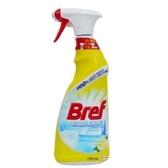 BREF 衛浴清潔噴霧劑-檸檬香