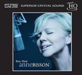 【停看聽音響唱片】【UHQCD】Anne Bisson:Blue Mind