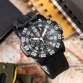 LUMINOX 雷明時 3081 海豹部隊計時腕錶 44mm 熱賣中!