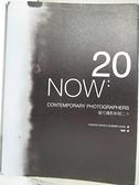 【書寶二手書T4/攝影_KPT】當代攝影新銳20_原價420_蕭永明