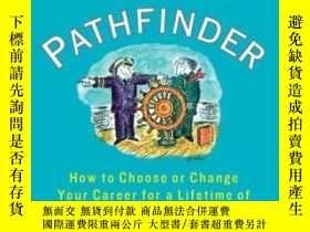 二手書博民逛書店The罕見PathfinderY256260 Nicholas Lore Touchstone 出版2012