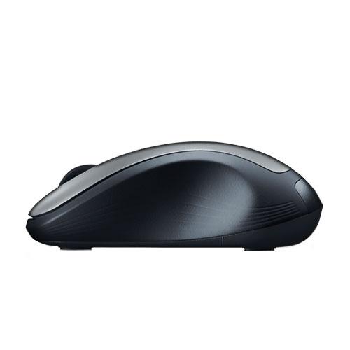 Logitech 羅技 M310t 雙色 Wireless 無線 全尺寸雷射滑鼠