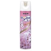 依必朗 空氣清新噴霧(浪漫櫻花)320ml【愛買】