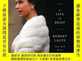 二手書博民逛書店The罕見QueenY364682 Robert Lacey Harper Perennial 出版2012
