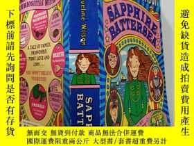 二手書博民逛書店SAPPHIRE罕見BATTERSEA:藍寶石巴特西Y200392