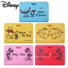 Disney迪士尼名片盒手機座-線條系列...