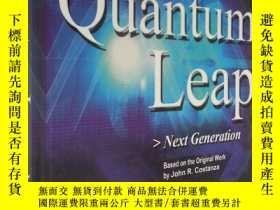 二手書博民逛書店The罕見Quantum Leap: Next Generati