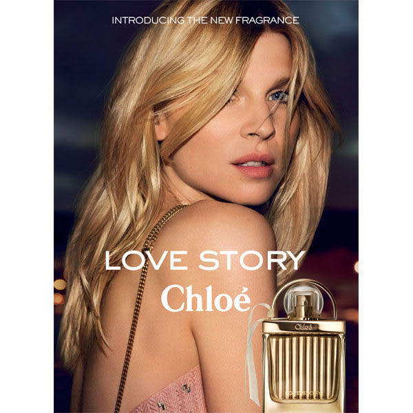 Chloe Love Story 愛情故事女性淡香精 75ml 公司貨 35876《Belle倍莉小舖》