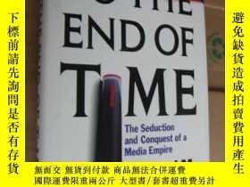 二手書博民逛書店To罕見the End of Time The Seductio