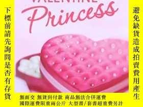 二手書博民逛書店Valentine罕見PrincessY255562 Meg Cabot Harperteen 出版2006