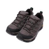 MERRELL MOAB2 GTX 越野登山鞋 棕 ML033335 男鞋