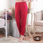 【岱妮蠶絲】6C60202純蠶絲單面平紋小蕾絲衛生褲(紅)