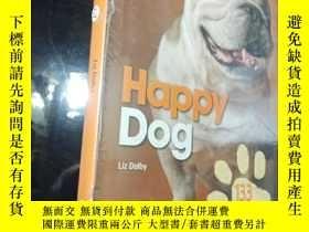 二手書博民逛書店Happy罕見Dog .. 。、。Y12498 Helen De