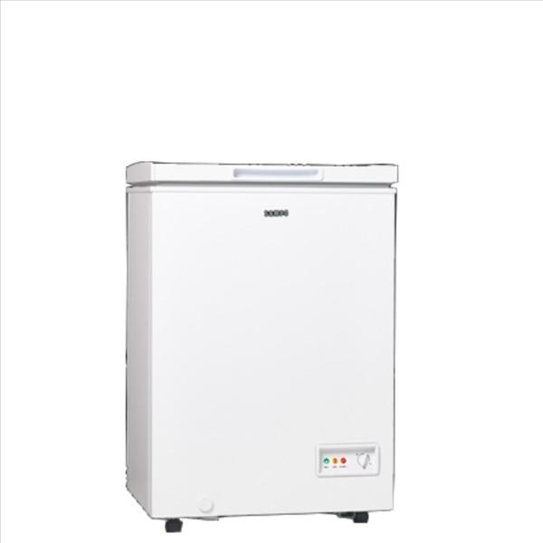 聲寶【SRF-102】98公升臥式冷凍櫃 優質家電