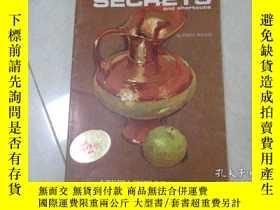 二手書博民逛書店SECRETS罕見AND SHORTCUTSY19865 FRI