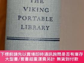 二手書博民逛書店Charles罕見Lamb 蘭姆 Viking Portable Library 布面精裝Y48385 Edi