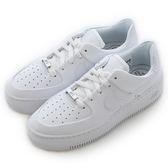 Nike 耐吉 W AF1 SAGE LOW  經典復古鞋 AR5339100 女 舒適 運動 休閒 新款 流行 經典