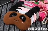 眼罩睡眠遮光透氣女男可愛卡通兒童眼罩學生睡覺搞怪小孩兒童專用『快速出貨』