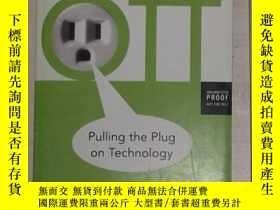 二手書博民逛書店《罕見Better Off:Pulling the Plug o